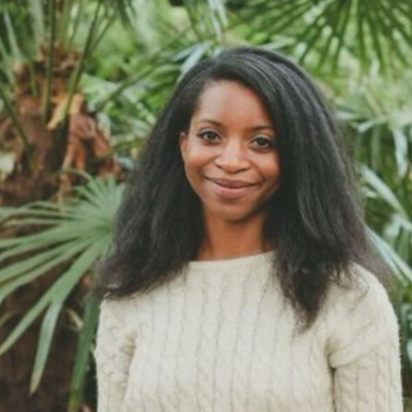 Chioma Etienne